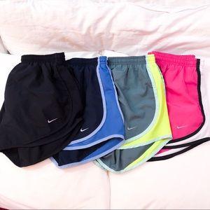 Nike Dri-Fit Running Shorts Bundle